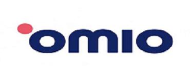 Omio Travels logo
